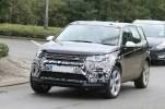 Land Rover вывел на тесты обновлённый Discovery Sport - фото 5