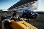 Хэтчбек Renault Clio RS получил спецверсию - фото 3
