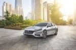 Honda раскрыла подробности о возрожденной модели Insight - фото 1