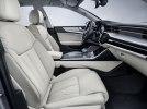 Компания Audi везёт в Детройт новый A7 Sportback - фото 15