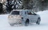 Mercedes вывел на зимние тесты новый GLS - фото 12