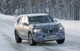 Mercedes вывел на зимние тесты новый GLS - фото 4