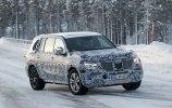 Mercedes вывел на зимние тесты новый GLS - фото 5