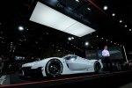 Toyota рассекретила концептуальный гиперкар GR Super Sport Concept - фото 18