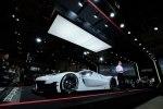 Toyota рассекретила концептуальный гиперкар GR Super Sport Concept - фото 19