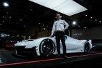 Toyota рассекретила концептуальный гиперкар GR Super Sport Concept - фото 4