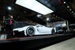 Toyota рассекретила концептуальный гиперкар GR Super Sport Concept - фото 8