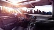 Новый Volkswagen Jetta: платформа MQB и 8-ступенчатый «автомат» - фото 8