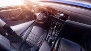 Новый Volkswagen Jetta: платформа MQB и 8-ступенчатый «автомат» - фото 9