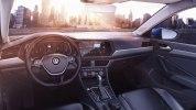 Новый Volkswagen Jetta: платформа MQB и 8-ступенчатый «автомат» - фото 10