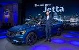Новый Volkswagen Jetta: платформа MQB и 8-ступенчатый «автомат» - фото 1