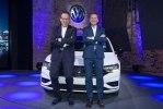 Новый Volkswagen Jetta: платформа MQB и 8-ступенчатый «автомат» - фото 2