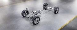 Дождались: новый внедорожник Mercedes G-Class представлен официально - фото 13