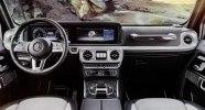 Дождались: новый внедорожник Mercedes G-Class представлен официально - фото 20