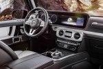 Дождались: новый внедорожник Mercedes G-Class представлен официально - фото 21