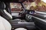 Дождались: новый внедорожник Mercedes G-Class представлен официально - фото 22