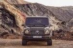 Дождались: новый внедорожник Mercedes G-Class представлен официально - фото 25
