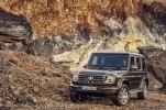 Дождались: новый внедорожник Mercedes G-Class представлен официально - фото 29