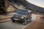 Дождались: новый внедорожник Mercedes G-Class представлен официально - фото 44
