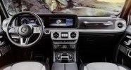 Дождались: новый внедорожник Mercedes G-Class представлен официально - фото 6