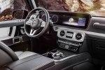 Дождались: новый внедорожник Mercedes G-Class представлен официально - фото 7