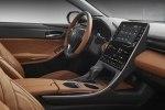 Новый Toyota Avalon: гигантская решетка, гибрид и 24-сантиметровый проекционник - фото 15
