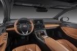 Новый Toyota Avalon: гигантская решетка, гибрид и 24-сантиметровый проекционник - фото 19