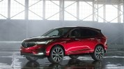Acura RDX получит турбомотор от «Аккорда» и уникальную платформу - фото 12