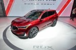 Acura RDX получит турбомотор от «Аккорда» и уникальную платформу - фото 2
