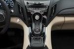 Acura RDX получит турбомотор от «Аккорда» и уникальную платформу - фото 29