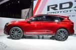Acura RDX получит турбомотор от «Аккорда» и уникальную платформу - фото 4