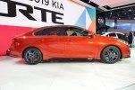 Kia Cerato перевели на вариатор - фото 4