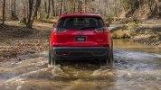 Рестайлинговый «американец»: в Детройте представлен обновлённый Jeep Cherokee - фото 11