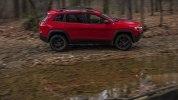 Рестайлинговый «американец»: в Детройте представлен обновлённый Jeep Cherokee - фото 15