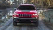 Рестайлинговый «американец»: в Детройте представлен обновлённый Jeep Cherokee - фото 18
