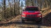 Рестайлинговый «американец»: в Детройте представлен обновлённый Jeep Cherokee - фото 25