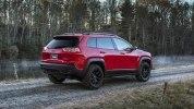 Рестайлинговый «американец»: в Детройте представлен обновлённый Jeep Cherokee - фото 26