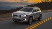 Рестайлинговый «американец»: в Детройте представлен обновлённый Jeep Cherokee - фото 28