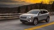 Рестайлинговый «американец»: в Детройте представлен обновлённый Jeep Cherokee - фото 29