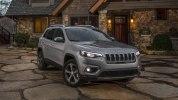 Рестайлинговый «американец»: в Детройте представлен обновлённый Jeep Cherokee - фото 30