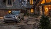 Рестайлинговый «американец»: в Детройте представлен обновлённый Jeep Cherokee - фото 31
