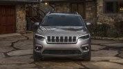 Рестайлинговый «американец»: в Детройте представлен обновлённый Jeep Cherokee - фото 32