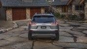 Рестайлинговый «американец»: в Детройте представлен обновлённый Jeep Cherokee - фото 34