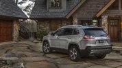 Рестайлинговый «американец»: в Детройте представлен обновлённый Jeep Cherokee - фото 35