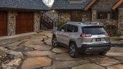 Рестайлинговый «американец»: в Детройте представлен обновлённый Jeep Cherokee - фото 38