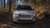 Рестайлинговый «американец»: в Детройте представлен обновлённый Jeep Cherokee - фото 41