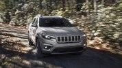 Рестайлинговый «американец»: в Детройте представлен обновлённый Jeep Cherokee - фото 43