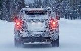 На тестах впервые замечен Range Rover Coupe - фото 10