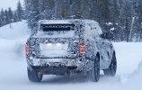 На тестах впервые замечен Range Rover Coupe - фото 11