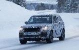 На тестах впервые замечен Range Rover Coupe - фото 1